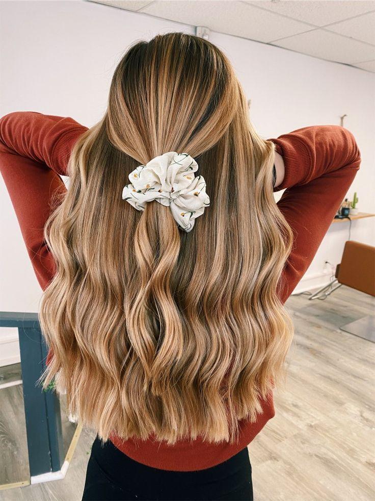 Peinados bonitos fáciles