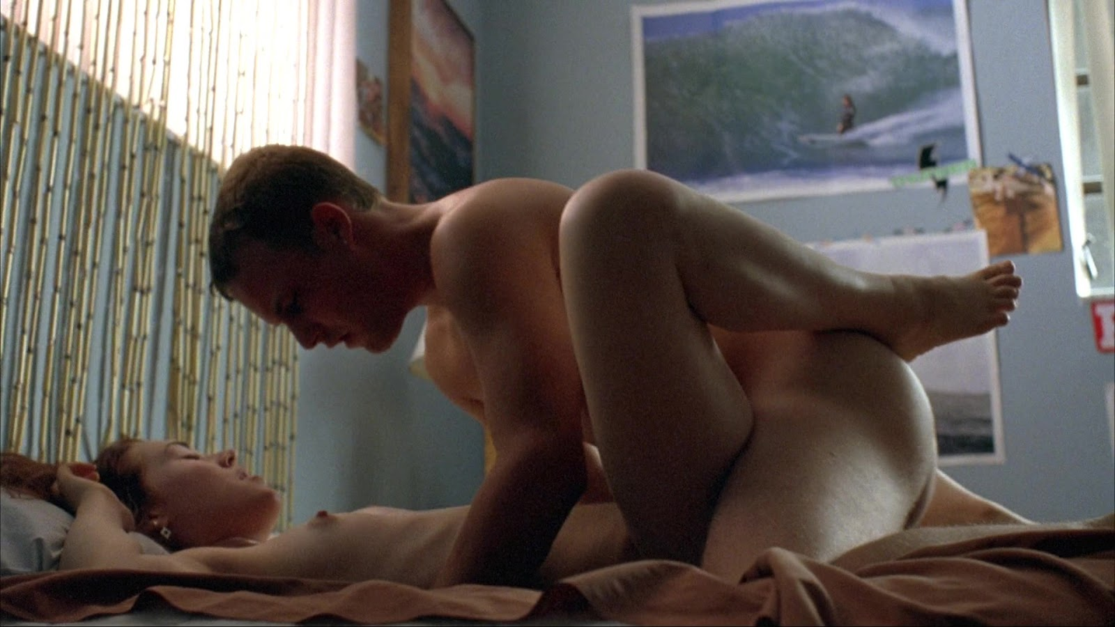 Hottest Real Scene Ever