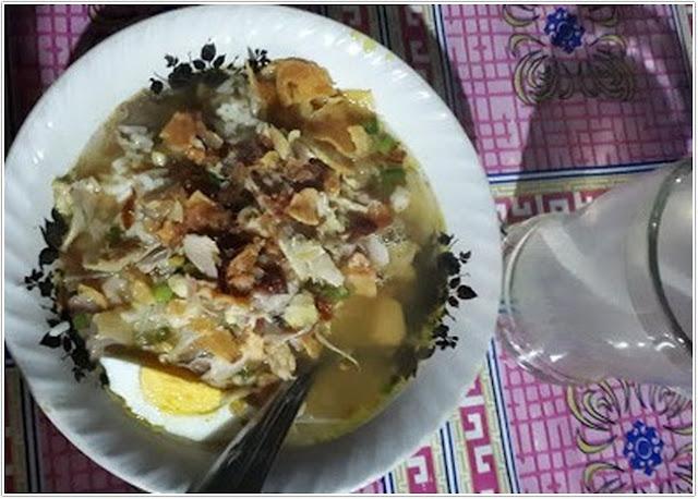 Warung Soto Sleko;10 Top Kuliner Kabupaten Tuban