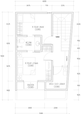 march 2013 | desain rumah minimalis