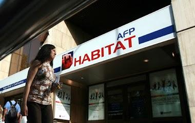 AFP Habitat - Arequipa