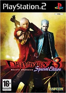 Devil May Cry 3 Special Edition PS2 PT-BR Torrent