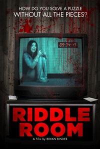 Watch Riddle Room Online Free in HD