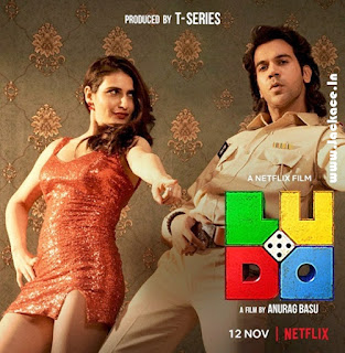 Ludo First Look Poster 5
