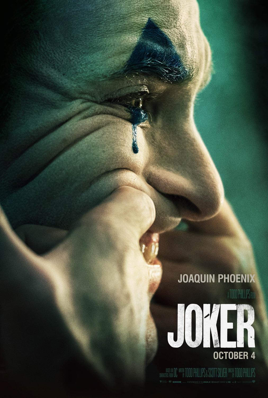 Joker (2019) English Full Movie Download HD-Rip –  720P  – x264 – 900MB– Download