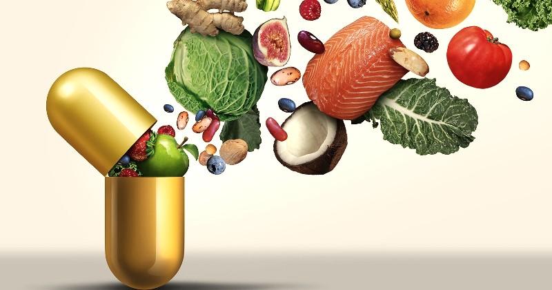 Empat Vitamin Penting untuk Mencegah Virus Corona, Anda Wajib Tahu