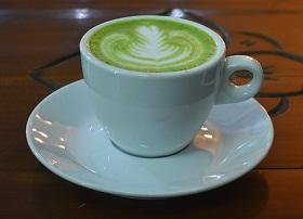طريقة عمل القهوة الخضراء لانقاص الوزن