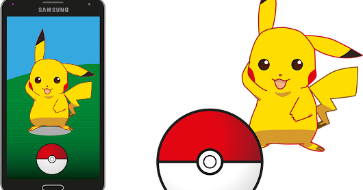 Pokemon Go Ransomware attacks as Windows 10 app