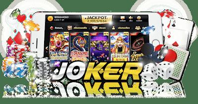 Permainan Android Situs Judi Slot Aplikasi Joker123 Jackpot Besar