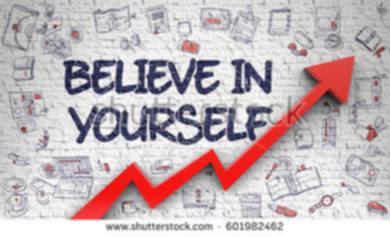 Acredite em você - Invista em sua Autoestima