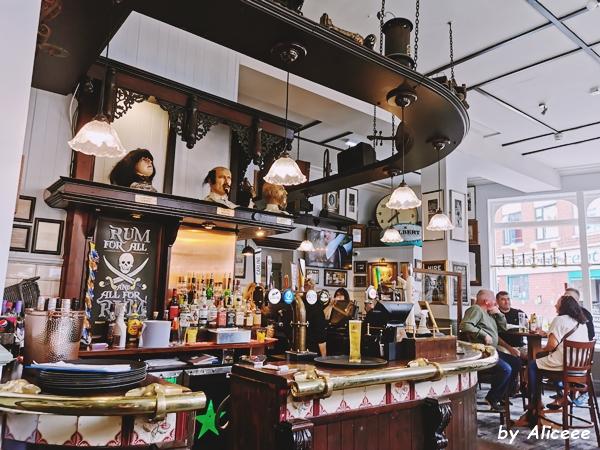 Rosies-Pub-Newcastle
