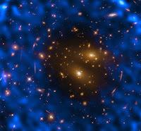 Galaxy Cluster RX J1347.5–1145