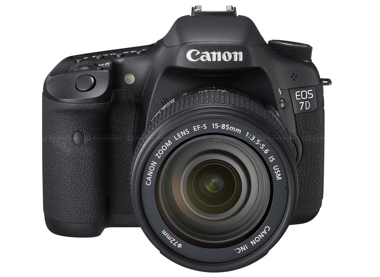 CANON EOS 7D INSTRUCTION MANUAL Pdf Download.