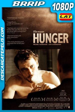 Hunger (2008) BRrip 1080p Latino – Ingles