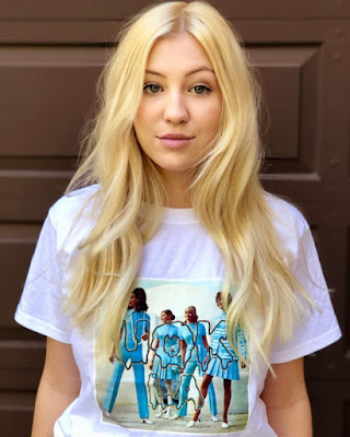 Beauties Of Ava Sambora