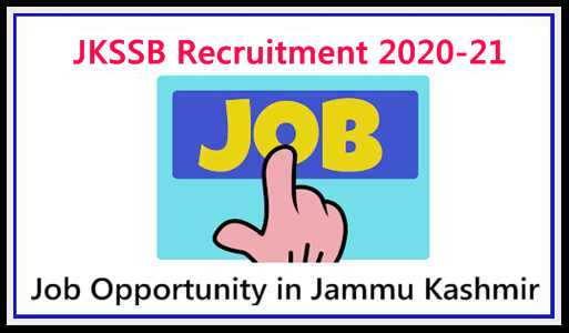 [J&K] JKSSB Accounts Assistant (Finance Department) Fresh Jobs 2020-21: Apply Online for 972 Posts &ssbjk.org