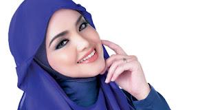 Foto Siti Nurhaliza Terbaru