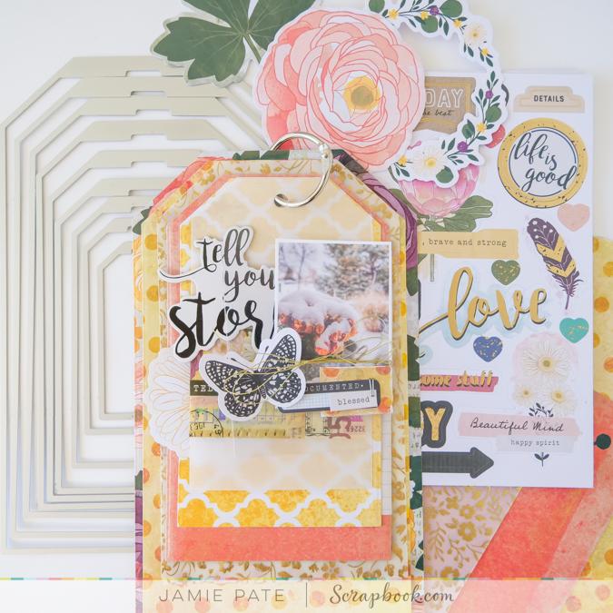 ScrapbookCom Gift Guide Ambassador - Sizzix Big Shot Bundle