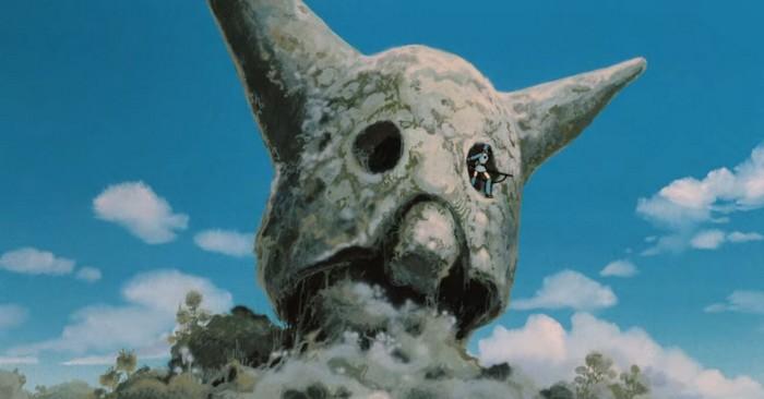 Dica de filme: Nausicaä do Vale do Vento | Cine Coletivo Studio Ghibli