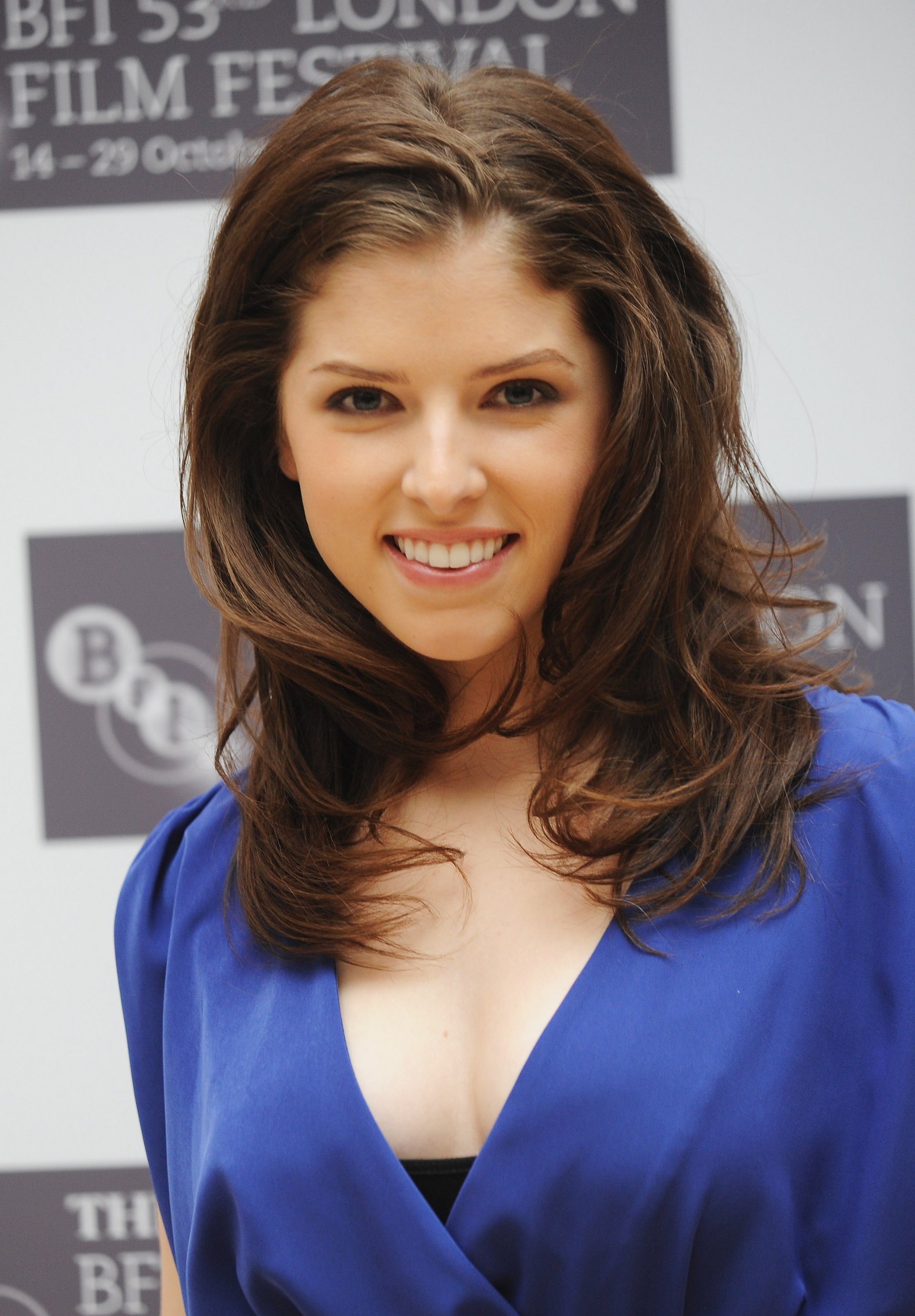 Anna Kendrick Pictures Gallery 15 Film Actresses