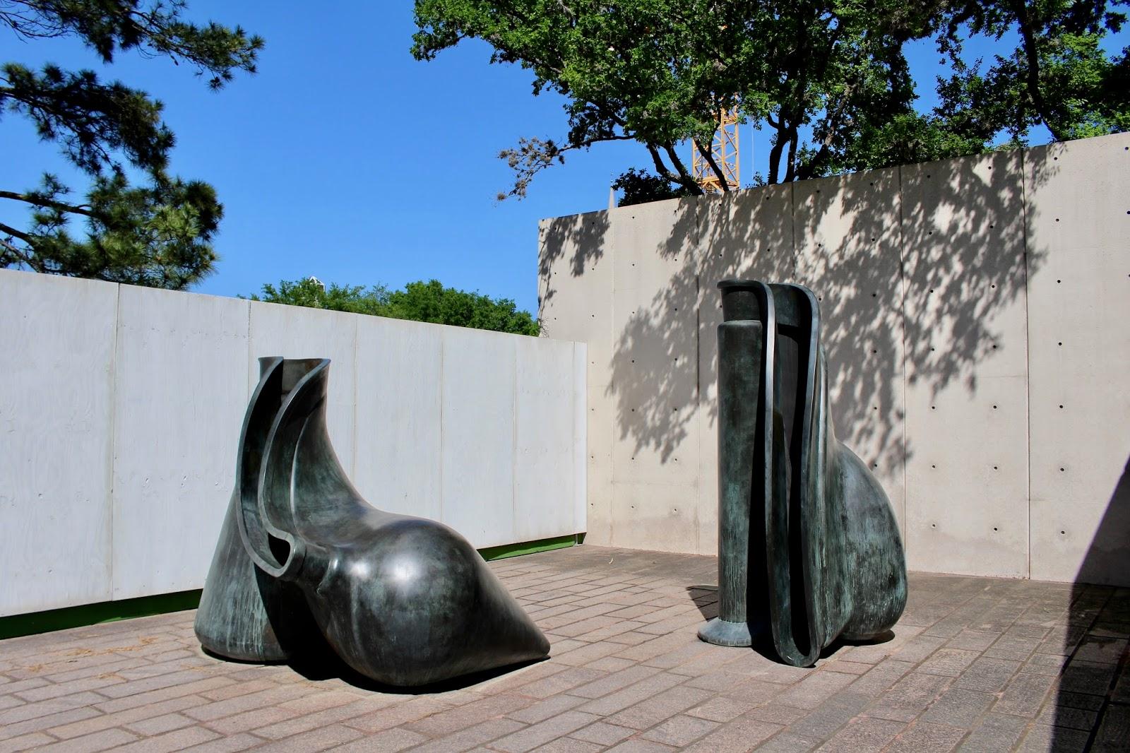 Cullen Sculpture Garden