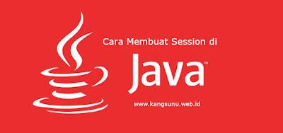 Cara Membuat User Session di Java | Membuat Session di Java Desktop
