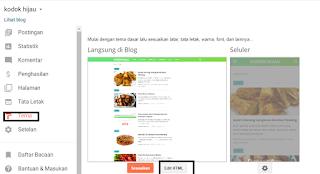 Cara Mempercantik Tampilan Blog dengan Menambahkan Widget atau Recent Post Unik