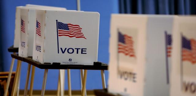 Jelang Pemilihan Presiden, AS Malah Semakin Menggila