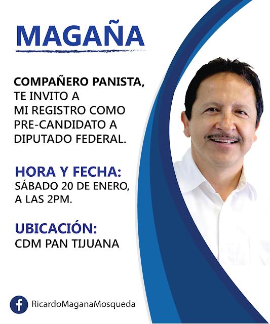 Ricardo Magaña
