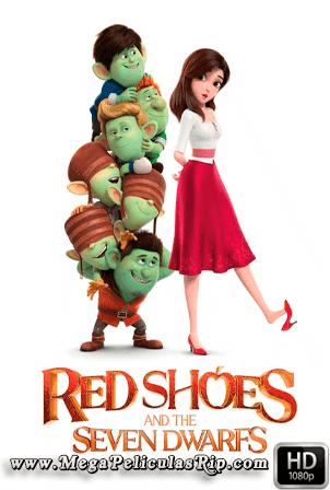 Zapatos Rojos Y Los Siete Enanos [1080p] [Latino-Ingles] [MEGA]