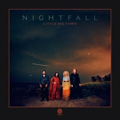 Little Big Town - Nightfall (2020) - Album Download, Itunes Cover, Official Cover, Album CD Cover Art, Tracklist, 320KBPS, Zip album