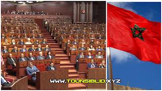 رسميا:  المغرب إلغاء تقاعد البرلمانيين والاتفاق على بدء تصفية صندوق المعاشات بعد مطالب شعبية