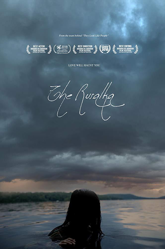 The Siren 2018 English Movie Web-dl 1080p