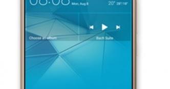 Huawei GT3 Smartphone Dual Sim Specifiche Tecniche