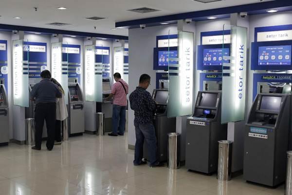 Cara Melakukan Setoran Tunai Di ATM Bank BCA Terdekat