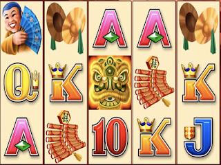 Double Happiness Poker Slot