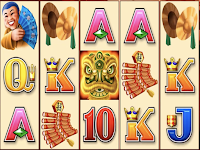Double Happiness Poker Slot