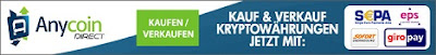 Anycoindirect Bitcoins kaufen