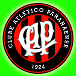 Atletico Paranaense www.nhandinhbongdaso.net