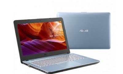 harga laptop 3 jutaan ASUS VivoBook A407MA