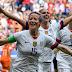 É tetra! Seleção norte-americana bate Holanda e conquista Copa Feminina pela quarta vez