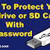 Pendrive Ko Password Se Protect Kaise Kare Easy Tips