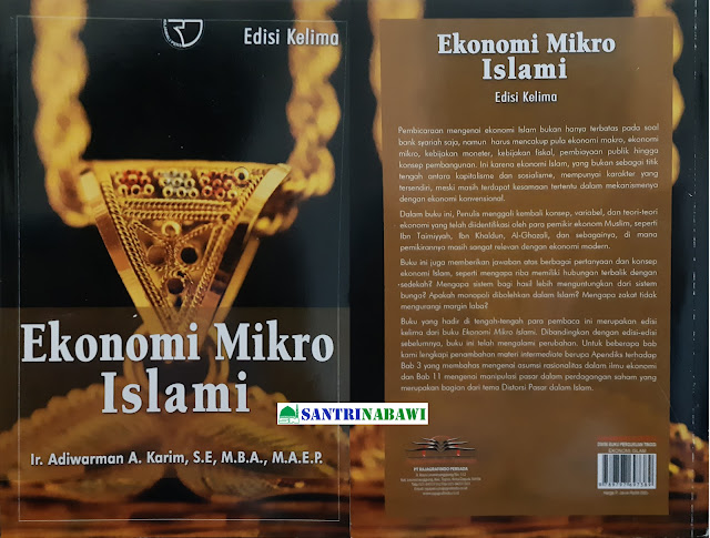 Buku Ekonomi Mikro Islami - Adiwarman Azwar Karim