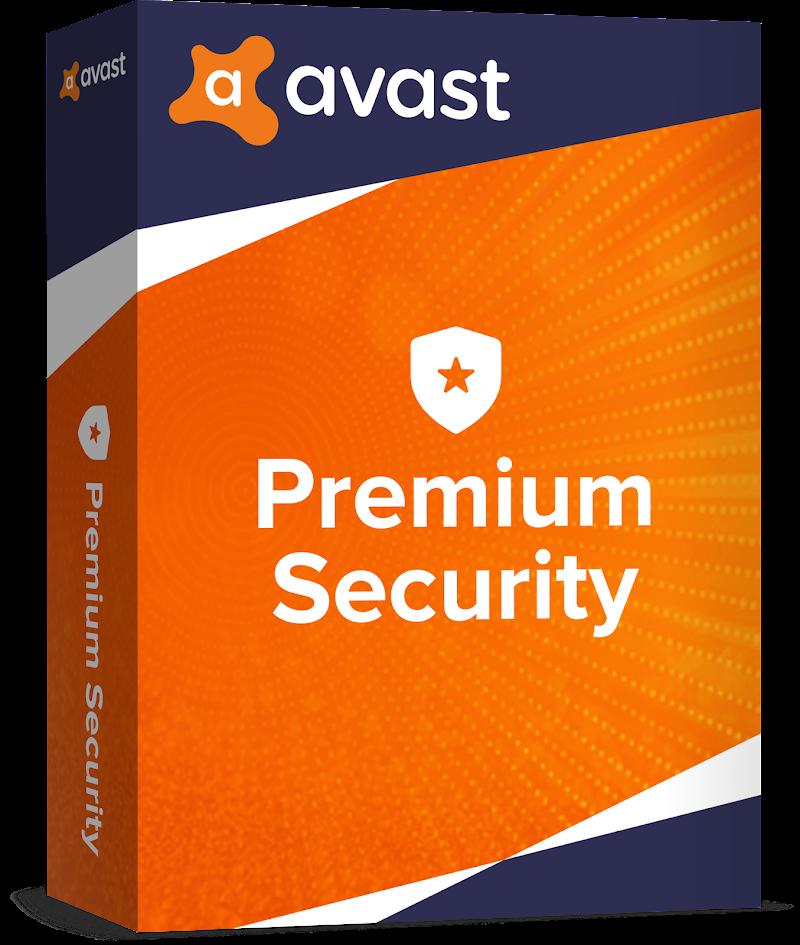 Avast Premium Security 21.4.2464 Download Grátis