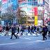 Ke Jepang pake Visa ? Pakai E-Paspor Aja