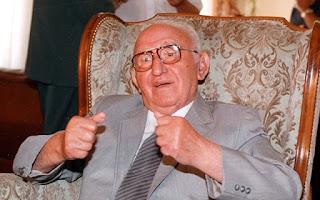 Последната коледа на Тодор Живков