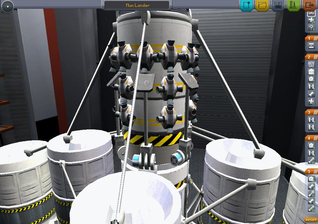 KSP 0 14: First Impressions | Kerbal Space Program Blog
