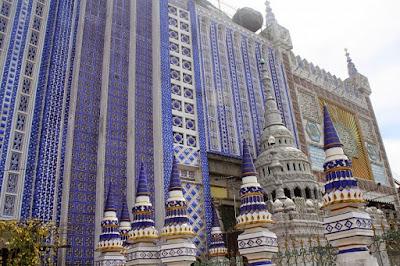 Masjid Ajaib Malang