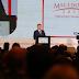 Προκλητική εμφάνιση Ζαεφ σε συνέδριο με όνομα «Μακεδονία 2025» (photos)