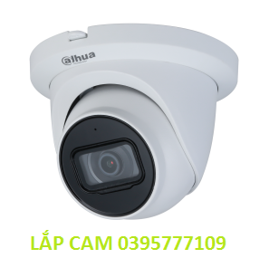 LẮP CAMERA IP IPC-HDW3241TM-AS 2MP